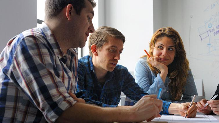 Urban Studies BA   Bachelor's Program for Adults & Transfers