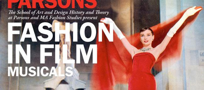 Parsons Fashion in Film