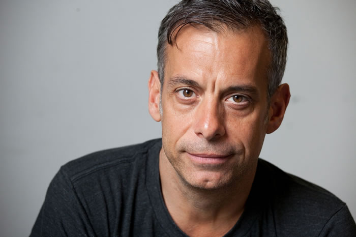 joe mantello ibdb