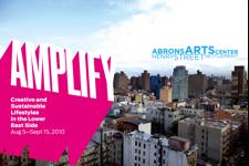 Amplify Postcard