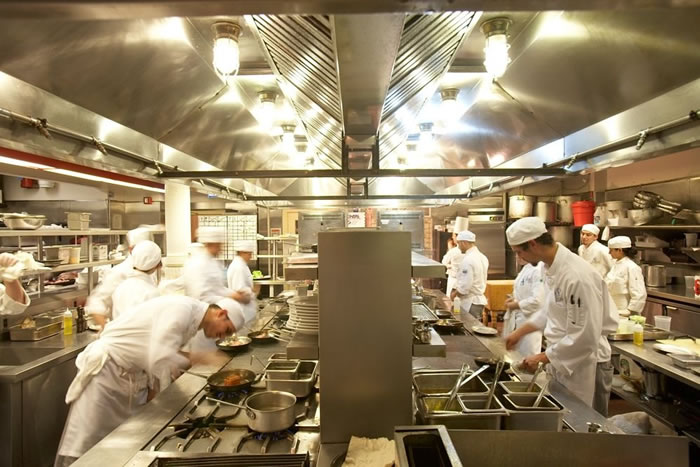 Training the New Culinary Professional| The New School News Releases