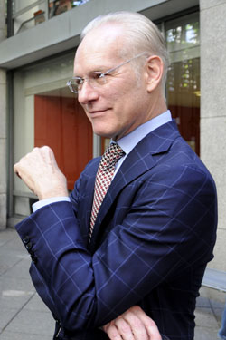 tim gunn photos