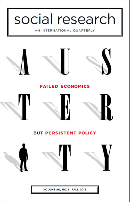 austerity cover