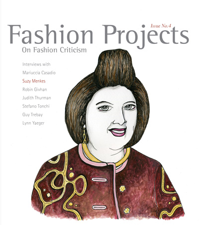 Fashion Projects Cover Image
