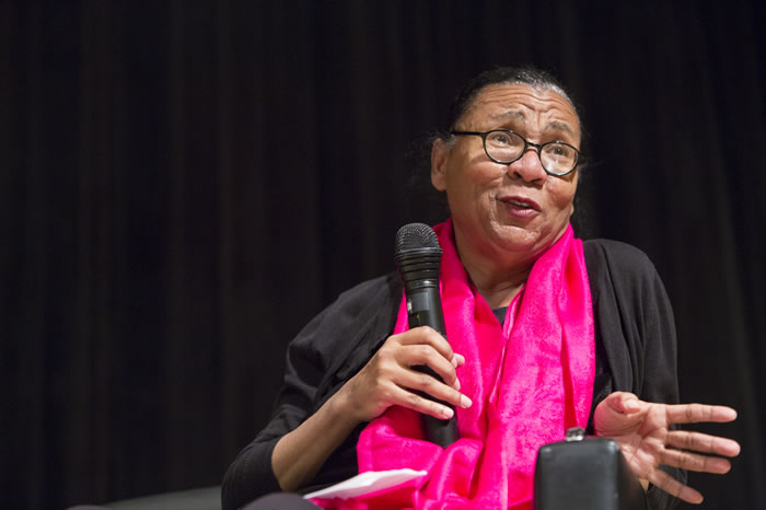 """Essay on Bell Hooks' """"Eating the Other: Desire and Resistance"""""""