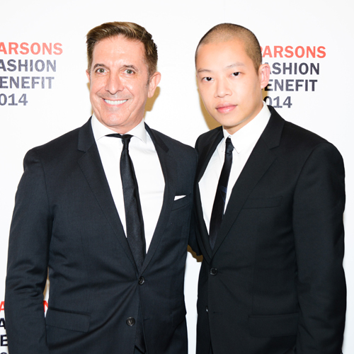 2014 Parsons Fashion Benefit The New School News Releases