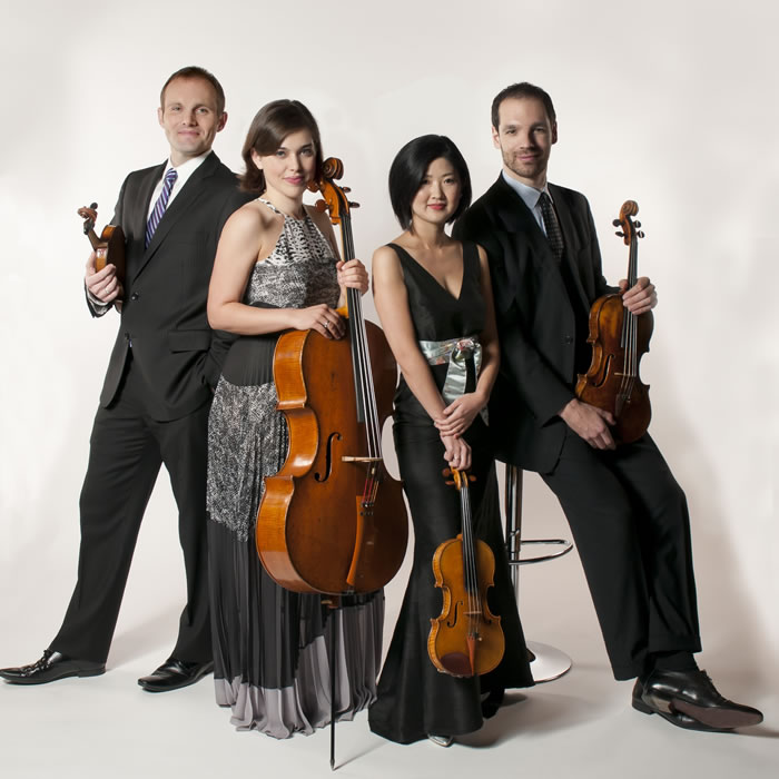Schneider Concerts at The New School| The New School News Releases