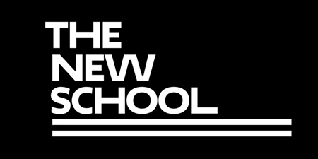 The New School Visual Identity| The New School News Releases